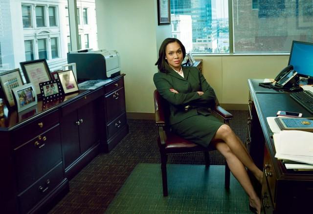 photo by Annie Leibovitz for Vogue