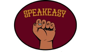 check out the Speakeasy logo Kaylah made