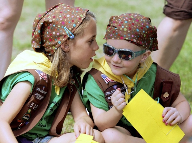 050712Girl_Scout_camp1