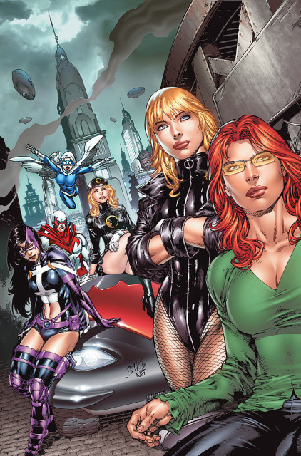 via DC Comics Wiki