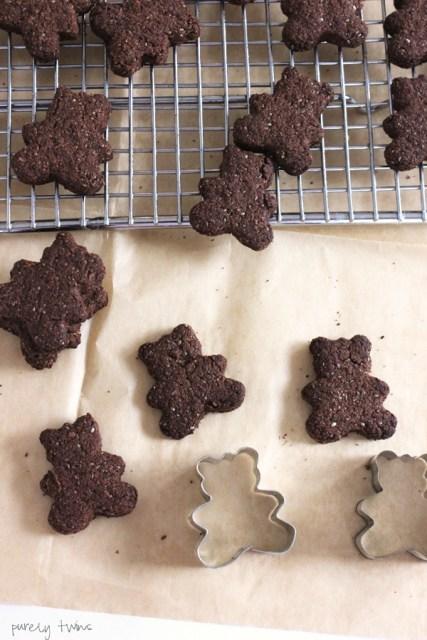 chocolate-teddy-grahams-vegan-gf