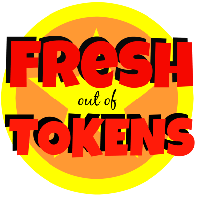 via Fresh Out of Tokens