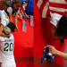 Boob(s On Your) Tube: Abby Wambach Makes Out With Her Wife On International TV, Deal With It