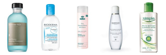 hard lacquer micellar water roundup
