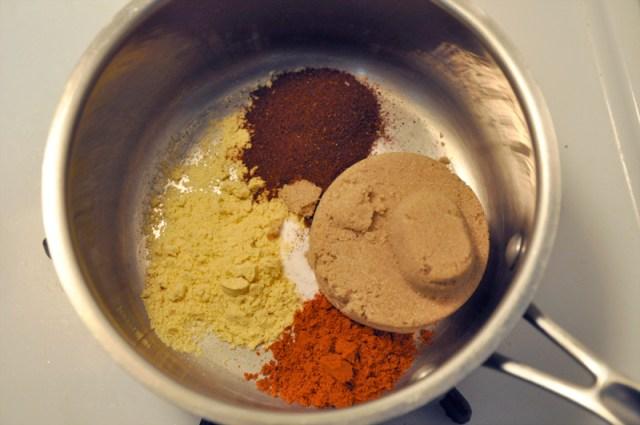 Hot sauce 1