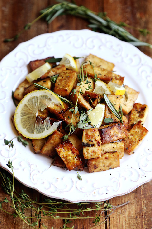 31 Recipes For Tofu Lovers (or Those Ready to Be Converted ...