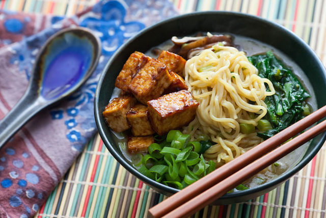 31 Recipes For Tofu Lovers (or Those Ready to Be Converted)