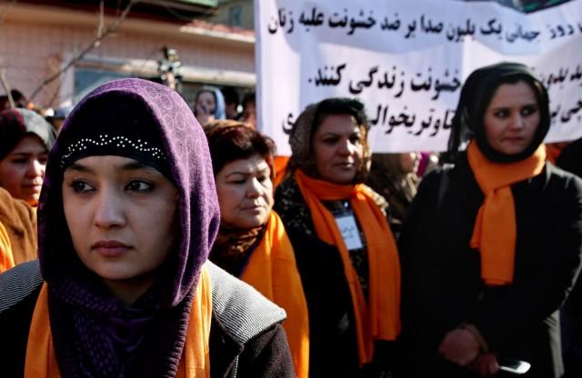 afghanistan ap