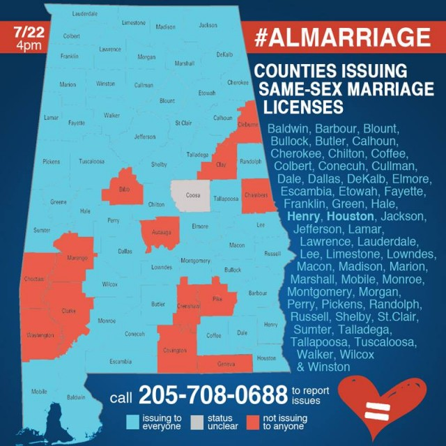 via the Campaign for Southern Equality