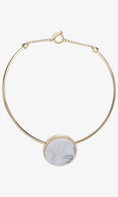 %express marble choker http://www.express.com/clothing/women/marbled-stone-collar-necklace/pro/0261131/cat360029