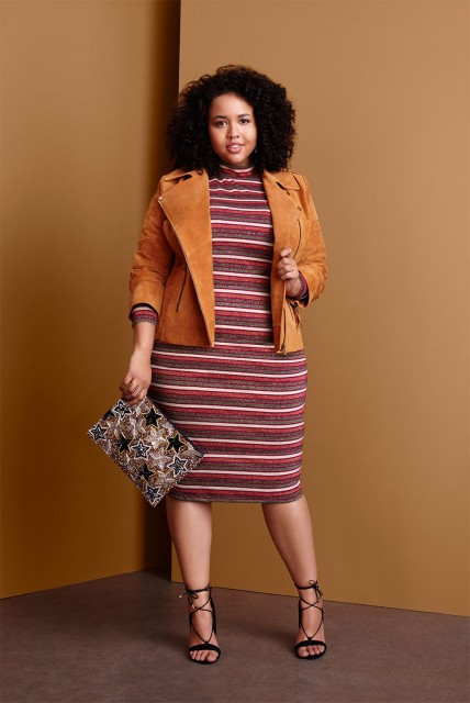 gabifresh-asos-curve-lookbook 3