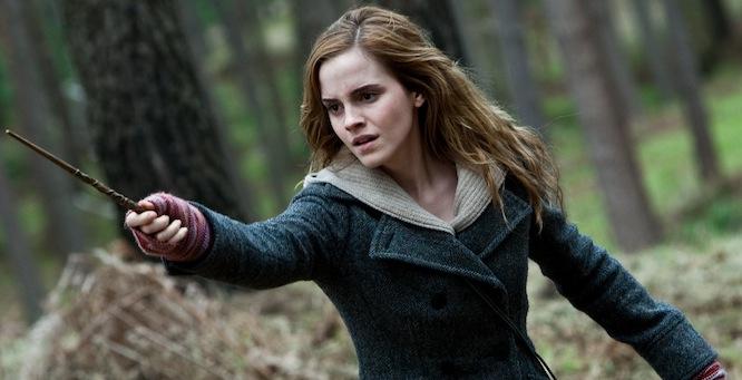 Fan Fiction Friday: Accio Harry Potter Femslash! | Autostraddle
