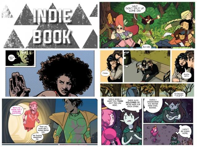 indiebook