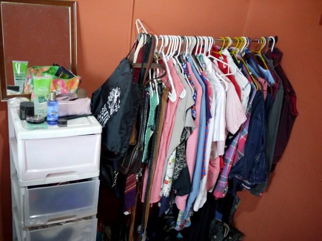 Suddenly my closet feels like a safe space.