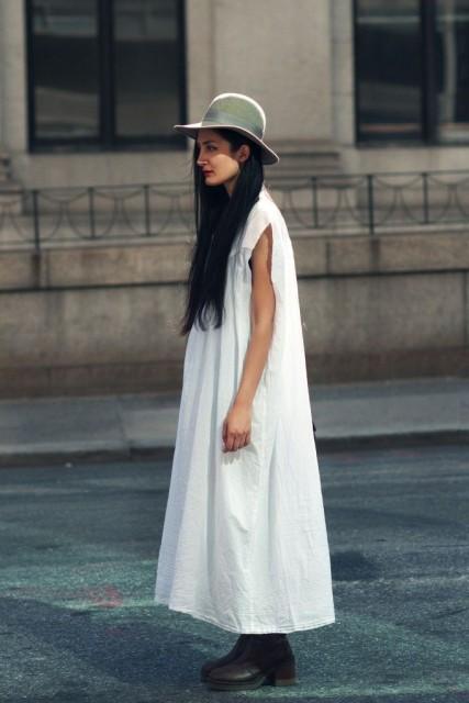 Nadia Sarwar via Citizen Couture