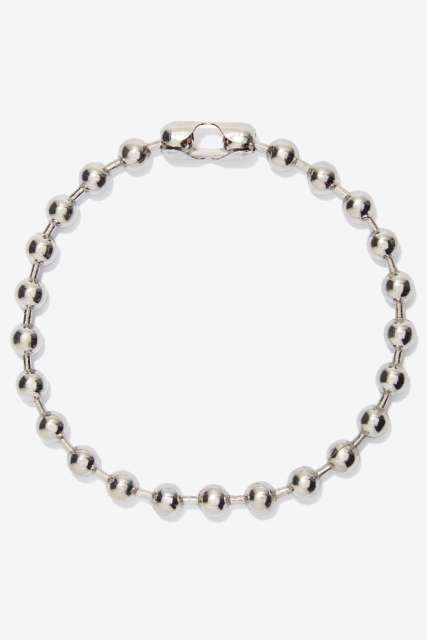 """%nasty gal """"you oughtta know"""" ball choker - http://www.nastygal.com/accessories-jewelry-necklaces/you-oughta-know-ball-choker"""
