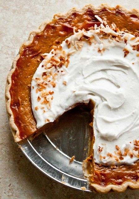 44 Sweet and Savory Ways to Eat Coconut Immediately | Autostraddle