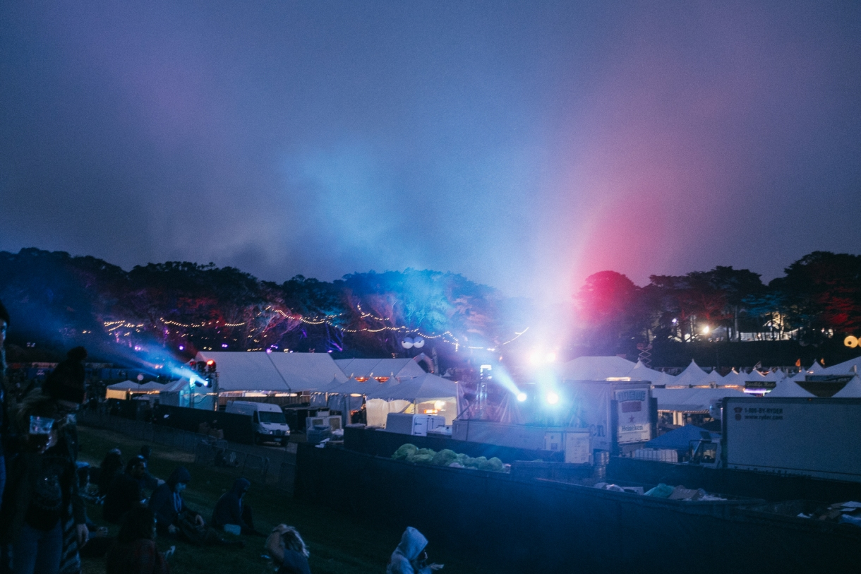 Goodnight, Outside Lands