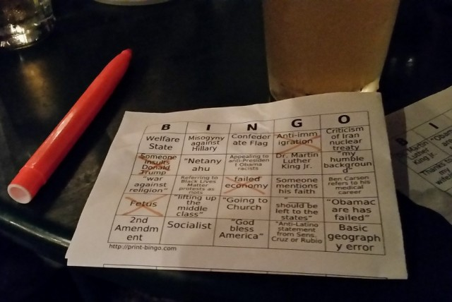 presidential-debate-bingo