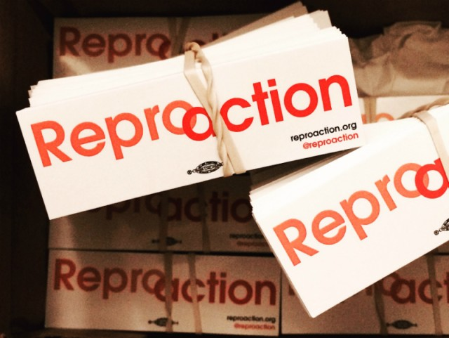 reproaction