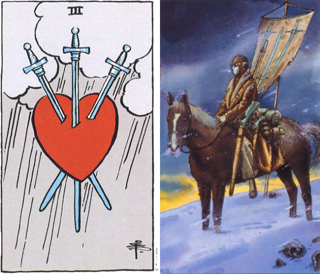 three-of-swords-tarot