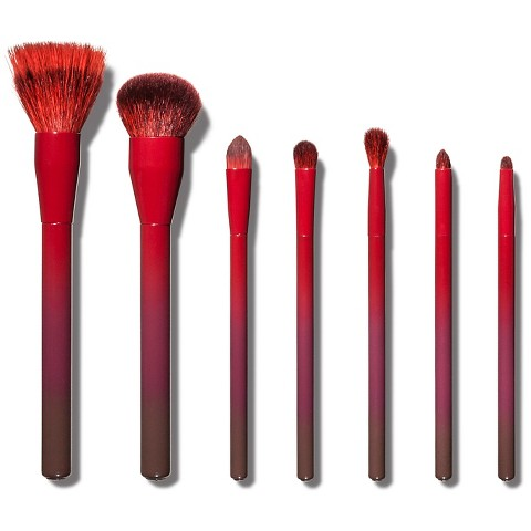 sonia kashuk ombre brush set