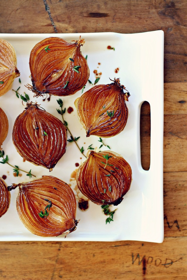 Balsamic-Caramelized-Onions-