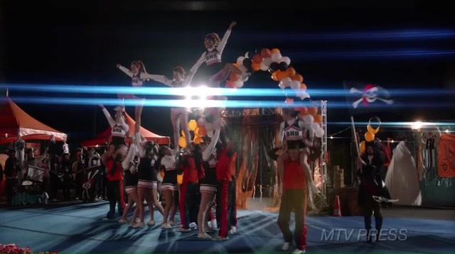 Bring It On 4: Making It Or Faking It?