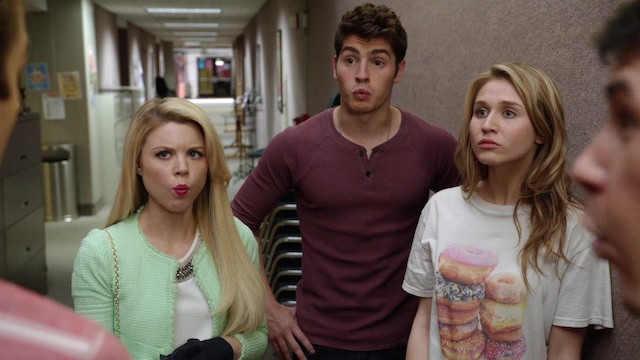 Faking It-21500208