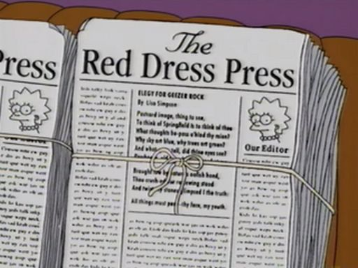 The_Red_Dress_Press