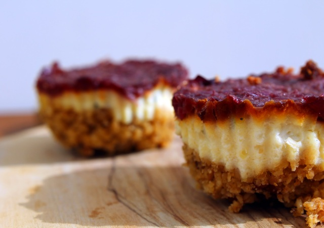 Caramelized Onion Savory Cheesecake