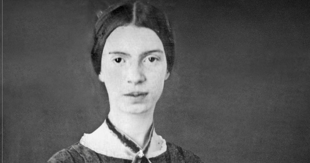 5. Emily Dickinson
