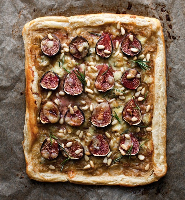 33 Fig Recipes For When You Just Have A Craving   Autostraddle