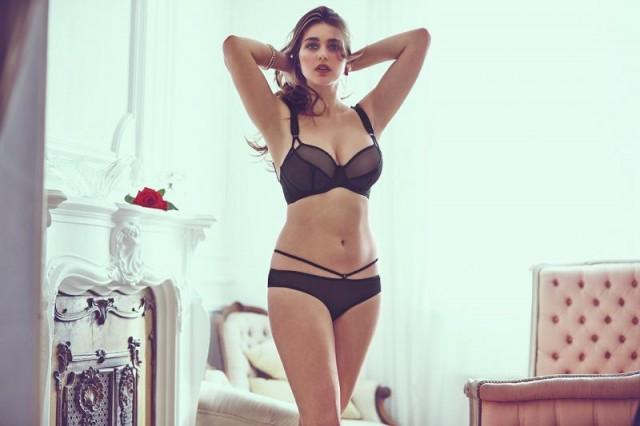 figleaves via the lingerie addict