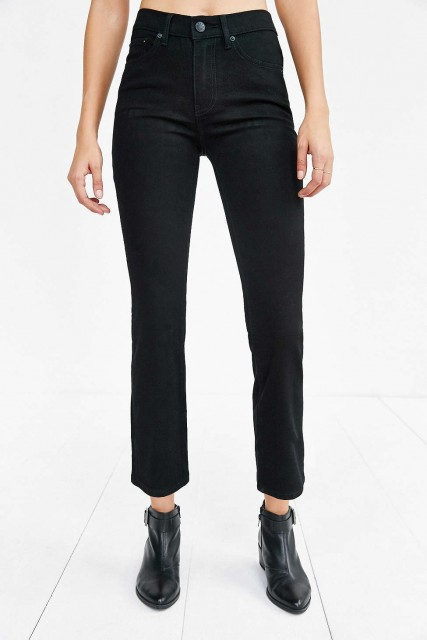 Midgate High Rise Jeans