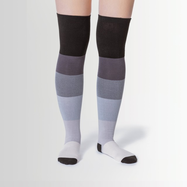 %Sock It To Me