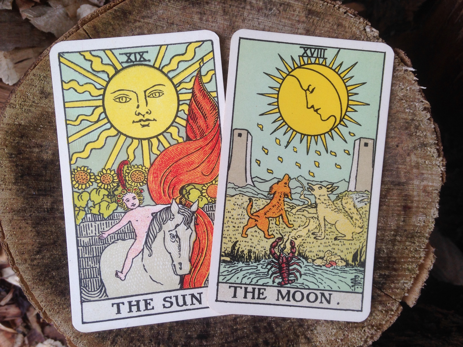 Fool S Journey Simple Ways To Bring A Little Astrology