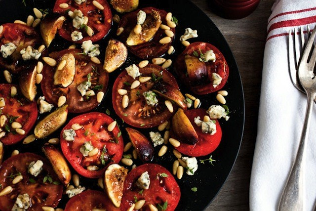 33 Fig Recipes For When You Just Have A Craving | Autostraddle