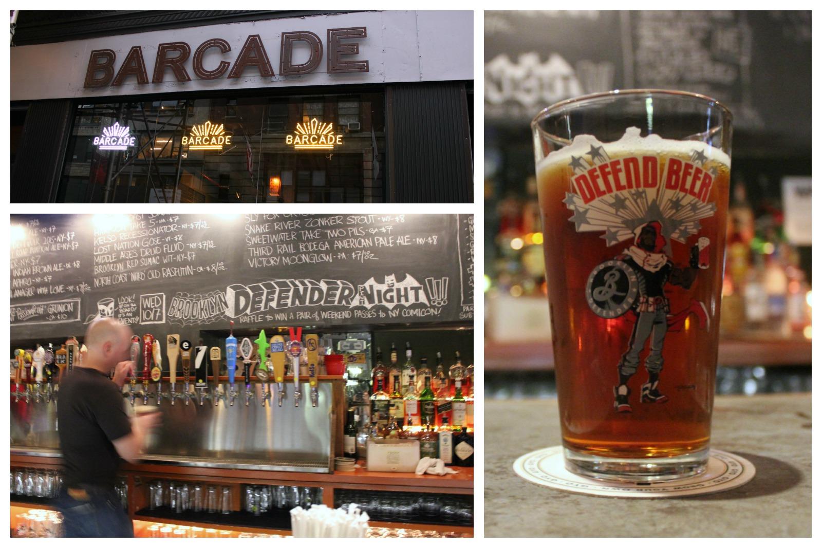 Barcade_collage