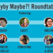 Gayby Maybe? The Epic Queer Parenting Roundtable!