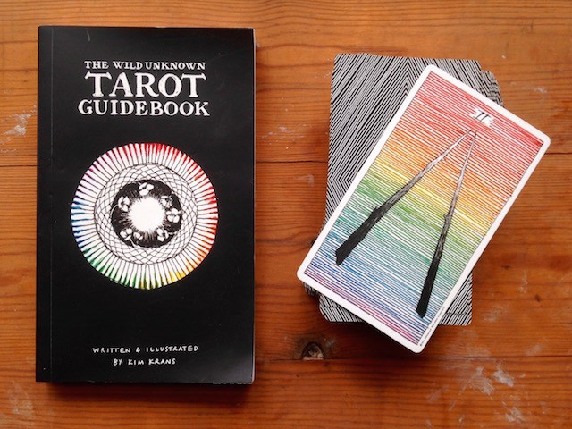 The-Wild-Unknown-Tarot