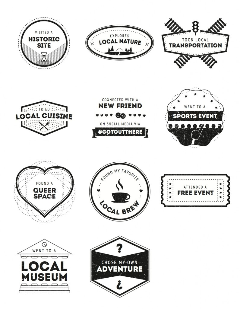 get-out-there-stamp-sheet-bw