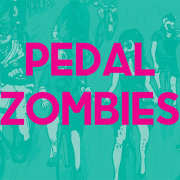 pedalzombies