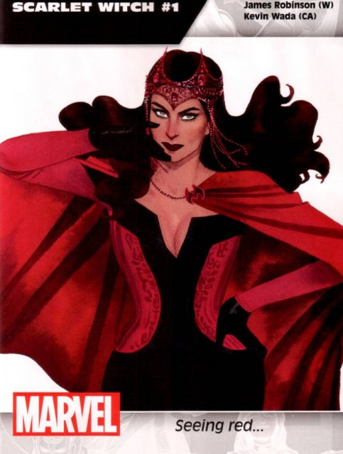 Cover art by Kevin Wada.