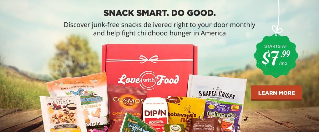 snack-smart