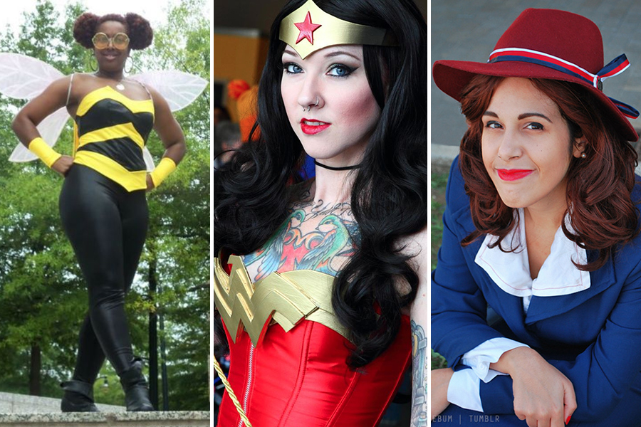 9 diy superheroine costumes for halloween heroics autostraddle 9 diy superheroine costumes for halloween heroics autostraddle solutioingenieria Image collections