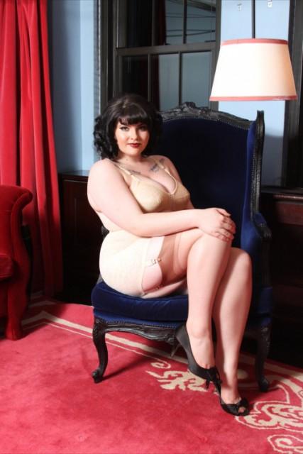 Helen Lorraine by Vestige Photography