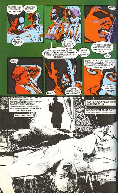 From Sandman #14.