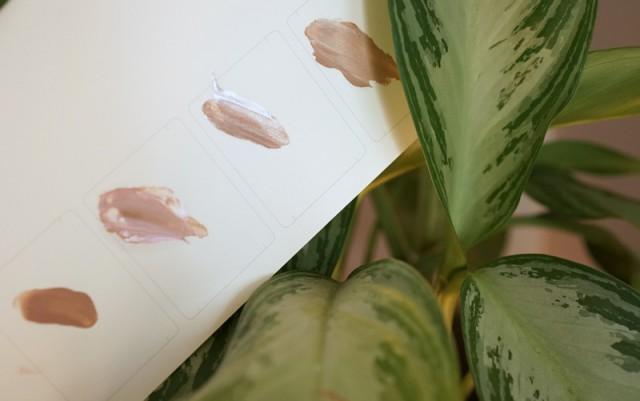 leaf peeps