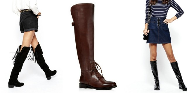 2476bb7fdc8 Your Winter Trend Report and Shopping Guide  Boots for Femme Babes ...